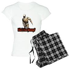 whosyourmummy Pajamas