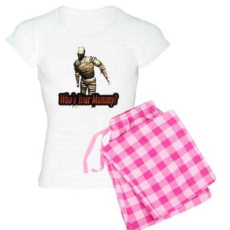 whosyourmummy Women's Light Pajamas