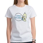 I Babble The Babble Women's T-Shirt