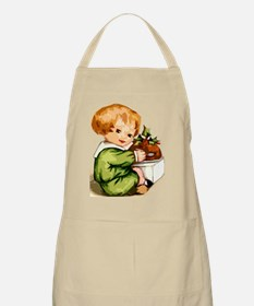 christmaspudding Apron