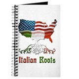 Italian Journals & Spiral Notebooks