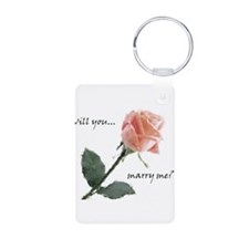 Will you marry me? Keychains