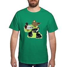 Gray Call Family T-Shirt