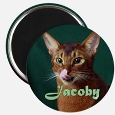 Jacoby Magnet
