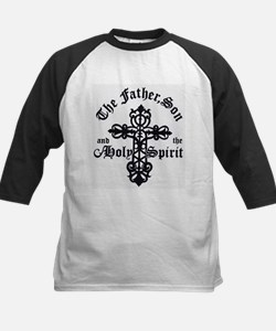 The Father, Son & Holy Spirit Tee