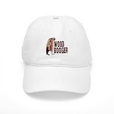 Woodbooger Sasquatch Baseball Cap