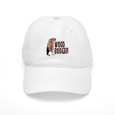 Woodbooger Sasquatch Cap