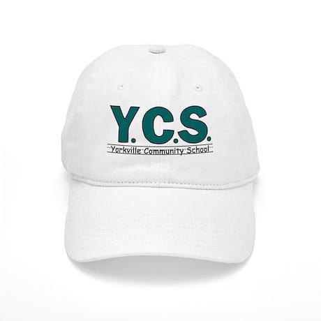 YCS Logo Cap