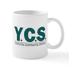 YCS Logo Mug
