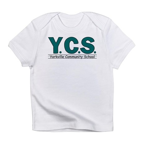YCS Logo Infant T-Shirt