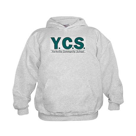 YCS Logo Kids Hoodie