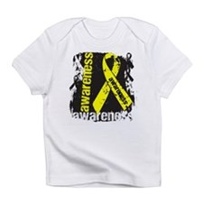 Suicide Prevention Awareness Infant T-Shirt