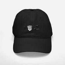 B@W Boxer 3 Baseball Hat