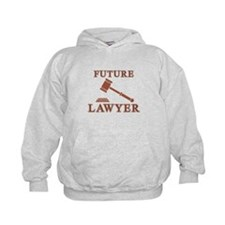 Future Lawyer Hoodie