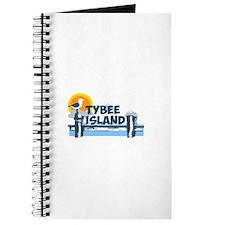 Tybee Island GA - Pier Design. Journal