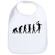 Evolution Volleyball player Bib