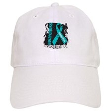 Scleroderma Awareness Baseball Cap