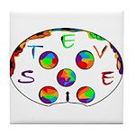 Steve Tile Coaster