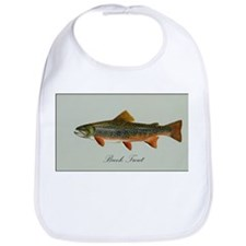 Brook Trout Bib