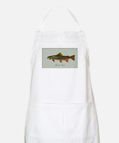 Brook Trout Apron