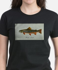 Brook Trout Tee