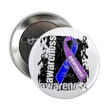"""Rheumatoid Arthritis Awareness 2.25"""" Button"""