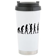 Evolution Slackline Travel Mug