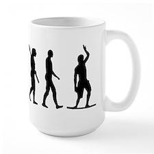 Evolution Slackline Mug