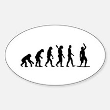 Evolution Slackline Decal