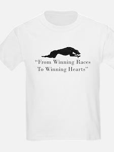 Winning Hearts T-Shirt
