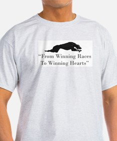Winning Hearts T-Shirt
