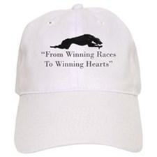Winning Hearts Baseball Cap