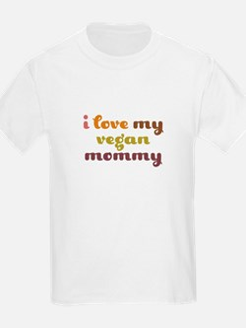 veganmommy T-Shirt