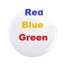 "Stroop Effect 3.5"" Button"