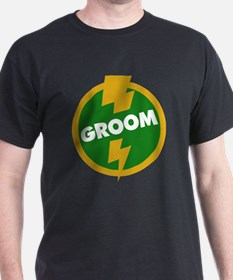 Groom Wedding - Dupree T-Shirt