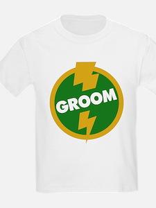 Groom Wedding - Dupree T-Shirt