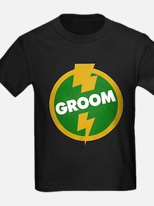 Groom Wedding - Dupree T