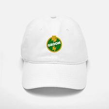 Groom Wedding - Dupree Baseball Baseball Cap