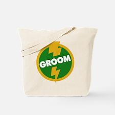 Groom Wedding - Dupree Tote Bag