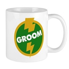 Groom Wedding - Dupree Mug