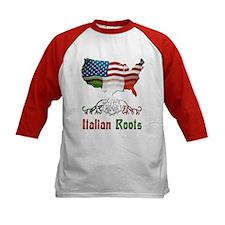 American Italian Roots Tee