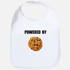 Powered By Cookie Bib