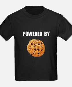 Powered By Cookie T