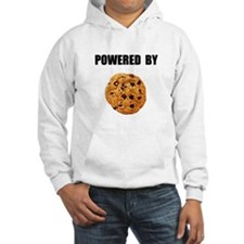 Powered By Cookie Hoodie