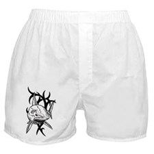 SHARK FISHING Boxer Shorts