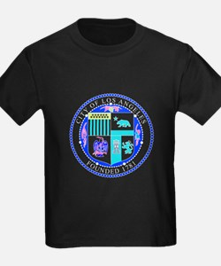 Los Angeles Seal T