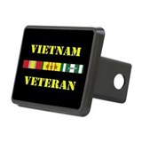 Vietnam Hitch Covers