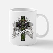 Gunn Tartan Cross Mug