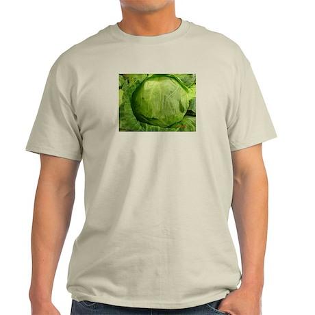 A head of Lettuce Light T-Shirt
