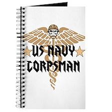 US Navy Corpsman Journal